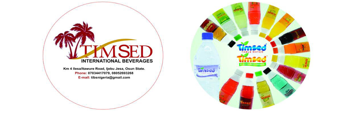 Timsed International Beverages